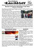 Ausleber Löschblatt Oktober 09