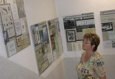 Ausstellung Edlef Köppen