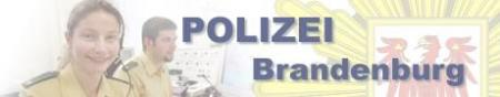 Polizei Brandenburg Internetwache