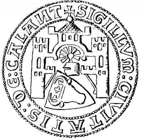 Siegel von 1283