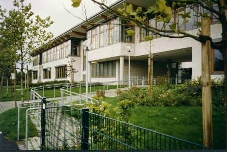 Marien-Hauptschule-Greven