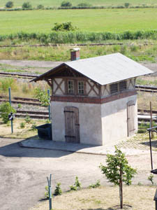 Bahntechnische Einrichtungen 6