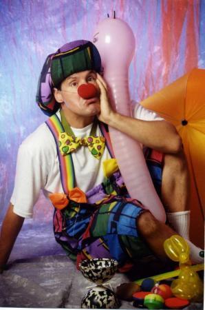 Bambino Kinderspass - 1A-PartyExpress