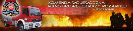Feuerwehr Kommandantur Stettin