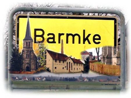 Barmke