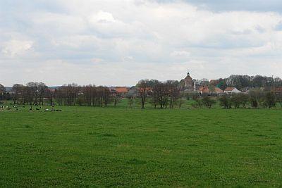 Ortsansicht Freyenstein 1