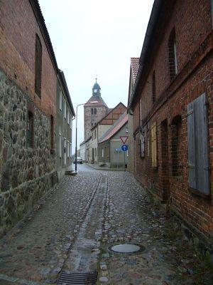 Ortsansicht Freyenstein 4