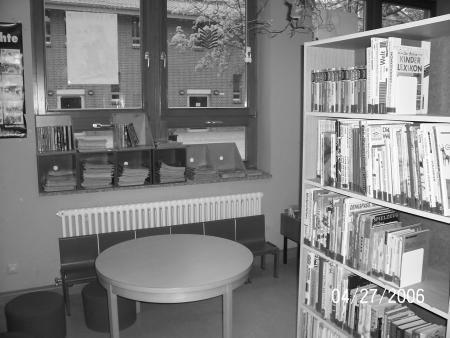 Bibliothek 10
