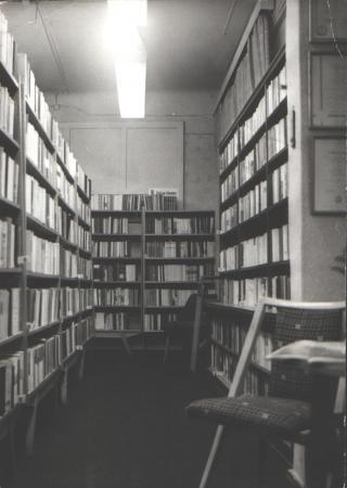 Bibliothek 3