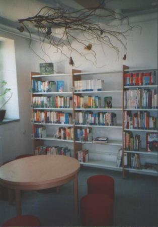 Bibliothek 5
