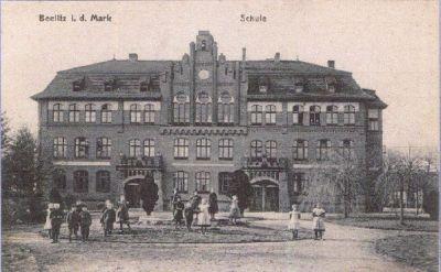 Beelitzer Volksschule