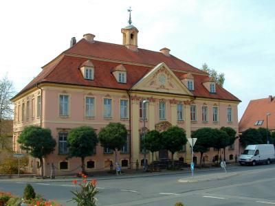 Das Gilardi-Anwesen