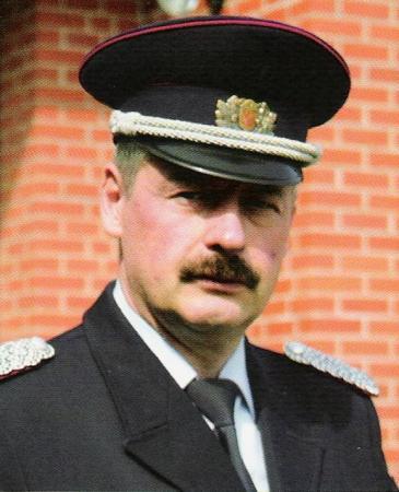 Stellv. Vorsitzender,  Sven Wolf