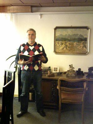 Hans-Joachim Puls