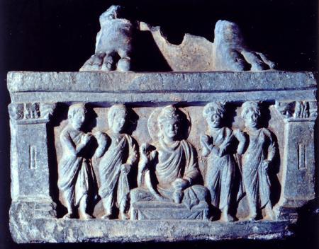 Bodhhisatva Maitreya