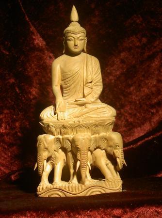 Buddhas KH
