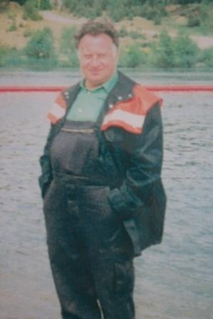 Günter Rabiega