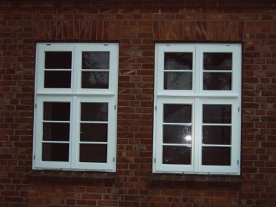Fenster außenansicht  tischlerei-nast - Fenster aus Holz