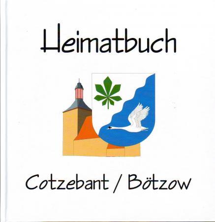 Heimatbuch Bötzow