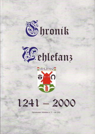 Chronik Vehlefanz