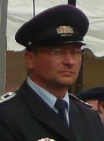Kamerad Wolfgang Drewlo