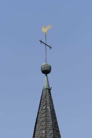 Turm Hahn