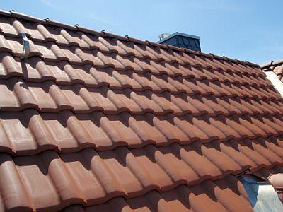 Dacheindeckung und Klempnerarbeiten in Schwarzenbeck 2