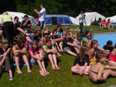 Jugendlager 2010 Crinitz