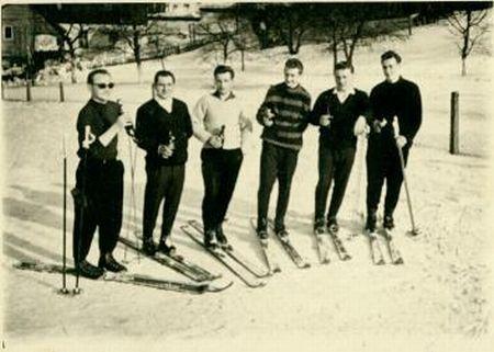 Der Erste Apres Ski