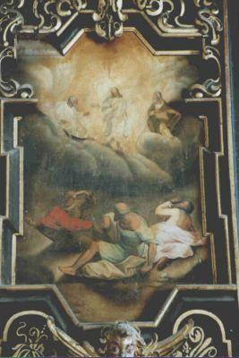 Der Verklärte Jesus
