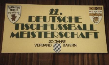 Deutsche meisteschaft