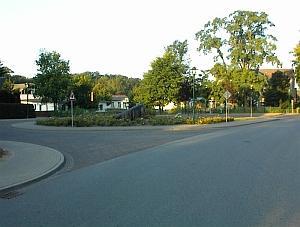 Platz der Arbeit - Dobbertin