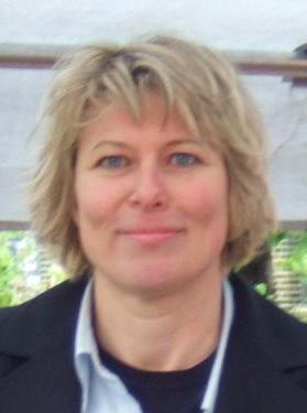 Kameradin Dr. Kerstin Kunkis