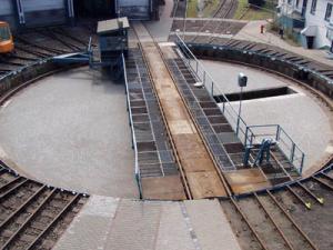 Bahntechnische Einrichtungen 4