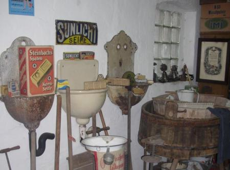 Dorfmuseum Dretzen