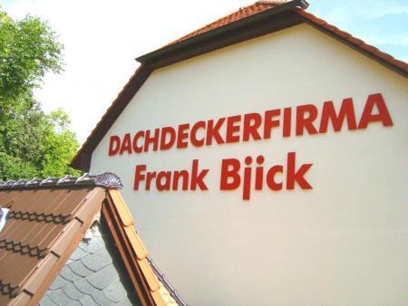 Haus Bjick