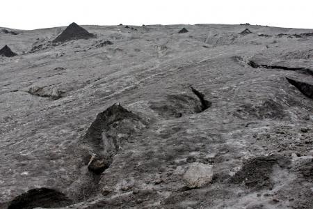 Myrdal-Gletscher