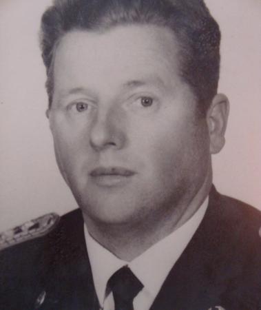 Karl Comien