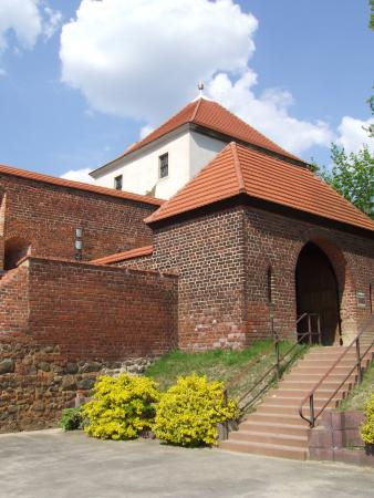 Burg Friedland