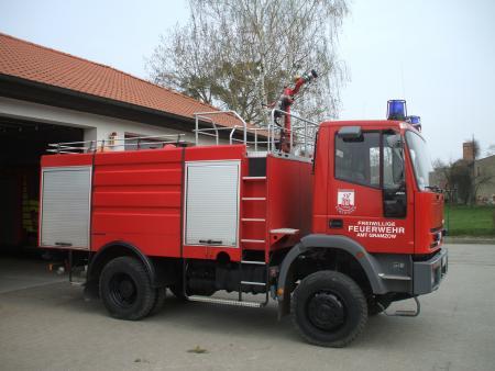 TLF 16/45 Typ Brandenburg