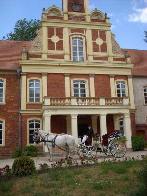Schloss Meyenburg 2