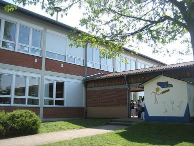 Grundschule Nußbach