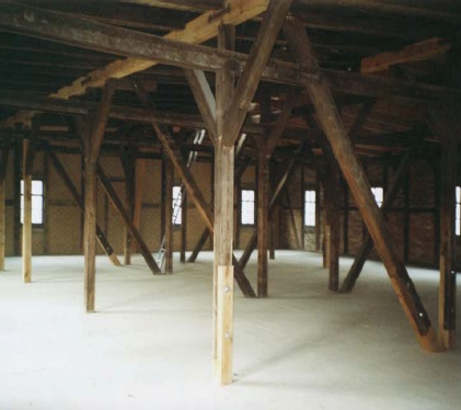 saniertes Obergeschoss der Ziegelei (2)