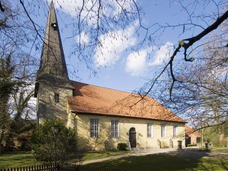 steinwedel Kirche 1
