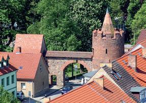 Erlebnis historische Altstadt