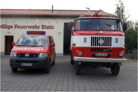 Einsatzwagen