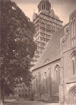 Wittstocker St. Marienkirche 2