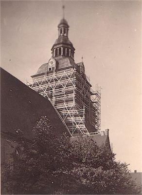 Wittstocker St. Marienkirche 3