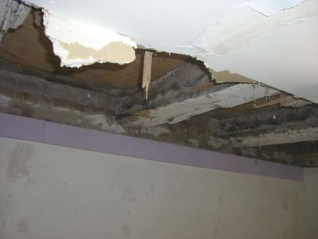 Schäden an Gebäuden 2