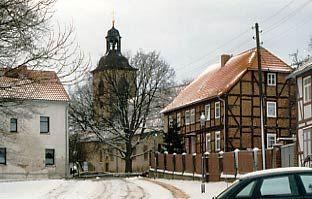 Eines der ältesten Töddenkaufhäuser